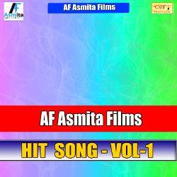 Listen to Khiyavalash Bhatar songs from AF Asmita Films Hits - Vol 1
