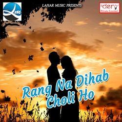 Rang Na Dihab Choli Ho songs