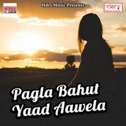 Pagla Bahut Yaad Aawela songs