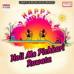 Holi Me Pichkari Rowata songs
