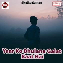 Yaar Ko Bhulana Galat Baat Hai songs