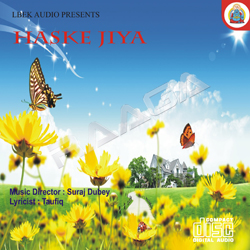 Listen to Sit Pe Bethaye Ke Humar songs from Haske Jiya