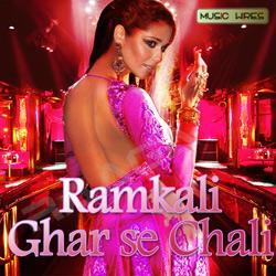 Listen to 32 Inch Ke Seena songs from Ramkali Ghar Se Chali