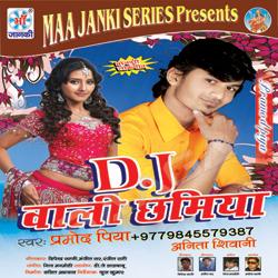 D.J Wali Chhamiya songs