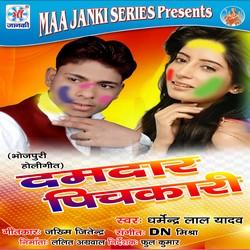 Damdar Pichkari song