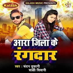 Aara Jila Ke Rangdar songs