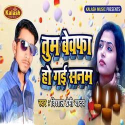 Tum Bewfa Ho Gayi Sanam songs