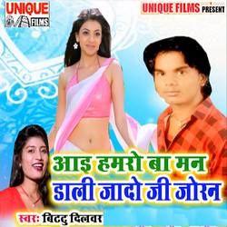 Aayi Humro Ba Mann Dali Jado Ji Joran songs