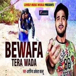 Bewafa Tera Waada songs