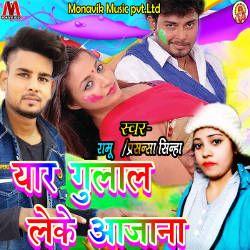 Yaar Gulal Leke Aajana songs