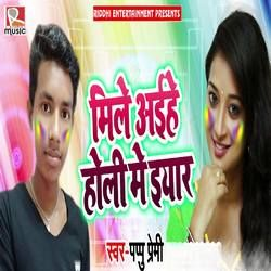 Mile Aaihe Holi Me Iyaar songs