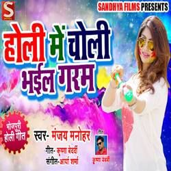Holi Me Choli Bhail Garam songs