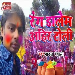 Rang Dalem Aahir Toli songs