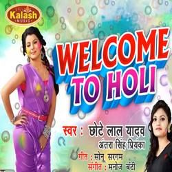 Welcome To Holi songs