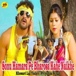 Sonu Hamara Pe Bharosa Kahe Naikhe songs