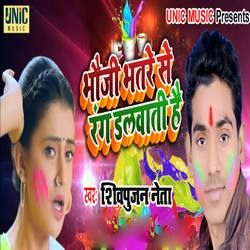 Bhauji Bhatare Se Rang Dalwati Hai songs