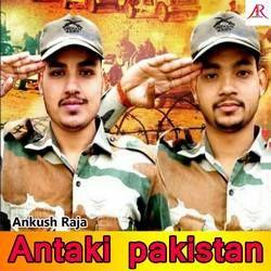 Antaki Pakistan songs