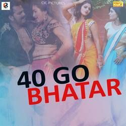 Listen to Kata Chani Lagake Machhardani songs from 40 Go Bhatar
