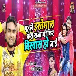 Pehele Istemaal Kara Raja Ji Fir Vishwash Ho Jati songs