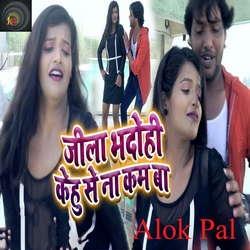 Jila Bhadohi Kehu Se Na Kam Baa songs
