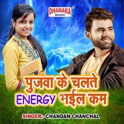 Pujwa Ke Chalte Energy Bhail Kam songs