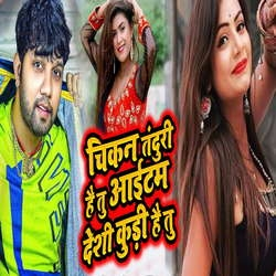 Listen to Chikan Tanduri Hai Tu Itam Deshi Kudhi Hai Tu songs from Chikan Tanduri Hai Tu Itam Deshi Kudhi Hai Tu