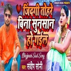 Zindgi Tohre Bina Sunsaan Ho Gael songs