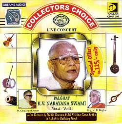 Collectors Choice - 02 songs