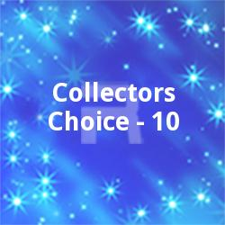 Listen to Ragam Tanam Pallavi songs from Collectors Choice - 10