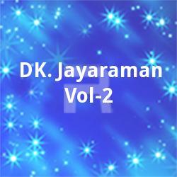 DK. Jayaraman Vol - 2
