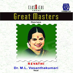 Listen to Ragam Tanam Pallavi songs from Great Masters - 09