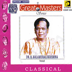 Listen to Marakatha songs from Great Masters - 11