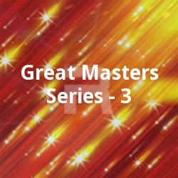 Great Masters Series - 3