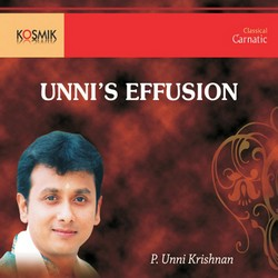 Listen to Seshachala Nayakam songs from Unnis Effusion