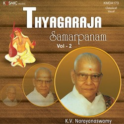 Thyagaraja Samarpanam - Vol 1 songs
