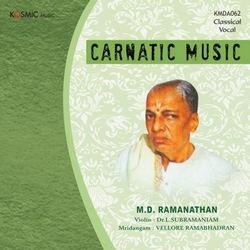 Carnatic Music songs
