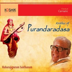 Listen to Mandamathiyoo Naanu songs from Purandaradasar Krithis