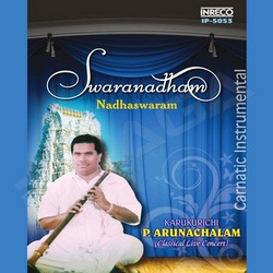 Listen to Siva Kameswaram songs from Swaranadham
