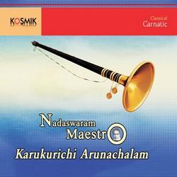 Nadhaswaram Maestro