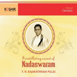 Listen to Nannuchuda songs from Scintilliating Sounds Of Nadaswaram