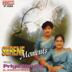 Listen to Kurai Ondrum Illai songs from Serene Moments