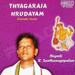 Thyagaraja Hrudayam songs