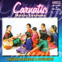 Carnatic Music Lesson Vol - 2
