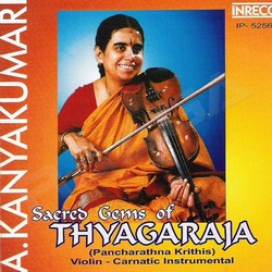 Listen to Nagumomu songs from Sacred Gems Of Thyagaraja