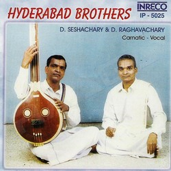 Listen to Purushothamdaveevu songs from Hyderabad Brothers