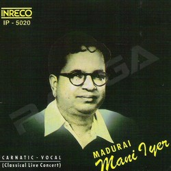 Listen to Eppo Varuvaro songs from Madurai Mani Iyer