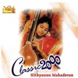 Listen to Thillana songs from Classic 2000