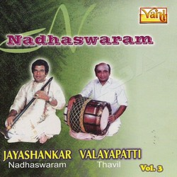 Nadhaswaram - Vol 3 songs
