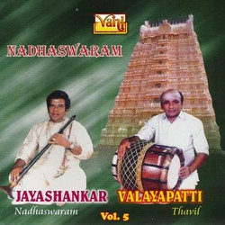 Nadhaswaram - Vol 5 songs