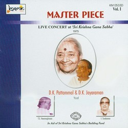 Master Piece - 01 (Vol - 1)